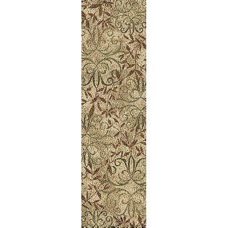 100 0 olefin rug material better homes and gardens iron fleur olefin shag runner rug