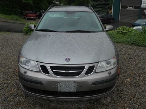 airbag deployment 2006 saab 9 2x navigation system service manual car owners manuals for sale 2006 saab 9 2x electronic toll collection sell