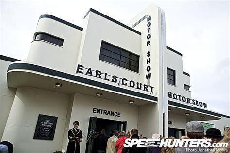 earls court motor show 0750965274 gallery gt gt new meets old at earls court speedhunters