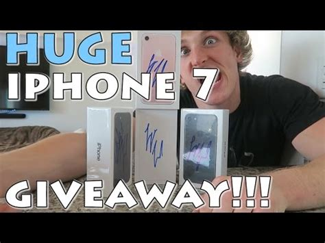 Free Iphone 7 Giveaway Scam - how to master iphone giveaway in only days spinner send farm