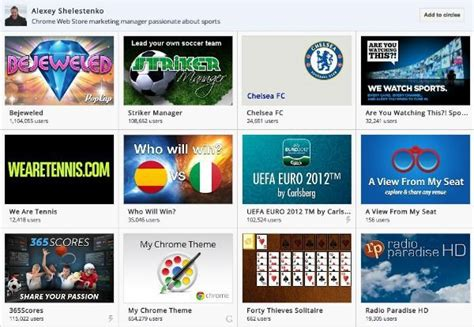 themes for google chrome on ipad google chrome web app store now offers suggestions from