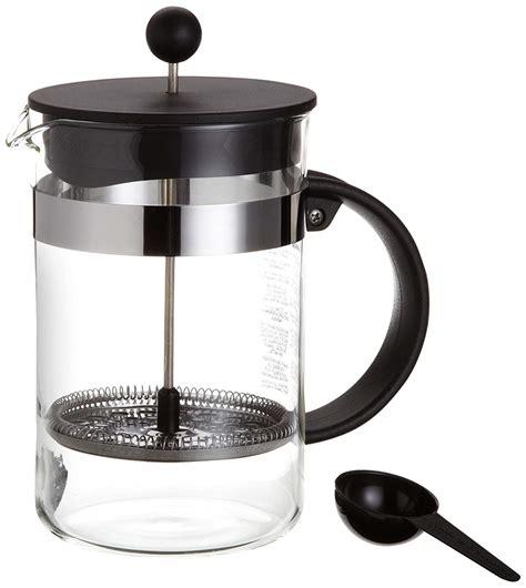 Press Coffee Maker large press coffee makers top my coffee