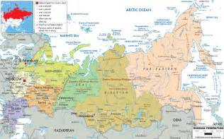 Map Of Usa And Russia by Geog 1000 Fundamentals Of World Regional Geography