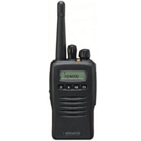 Tk 2140 Tk 2140e Tk2140 Kenwood Analog Portables