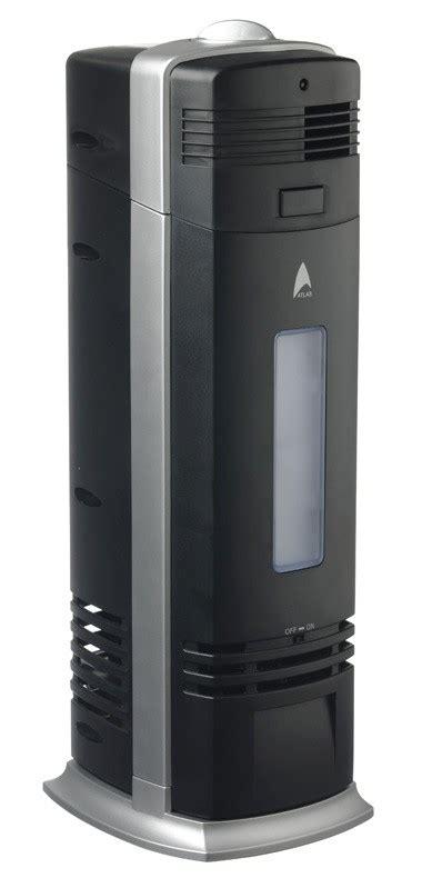 electrostatic ionic uv carbon filter air purifier negavative ion generator