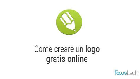 programma per web gratis italiano come creare logo gratis 5 migliori app in italiano