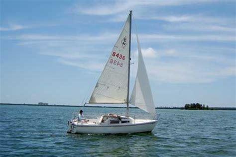 catalina sailboats florida catalina 22 1978 dunedin florida sailboat for sale