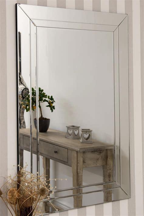 20 holsworthy venetian clear wall mirror 120x80cm