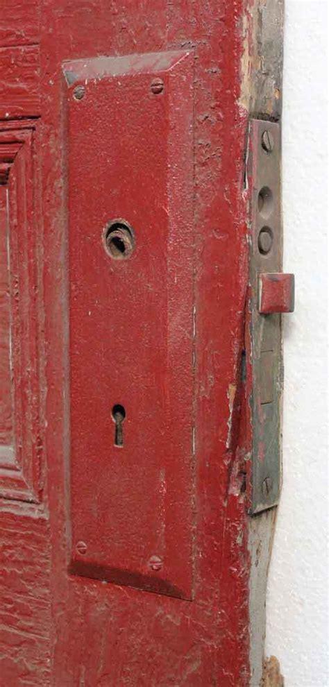 3 Panel Exterior Door Half Glass Three Panel Entry Door Olde Things