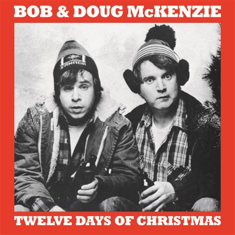bob and tom days of christmas snowflakes christmas singles overview of all 2016