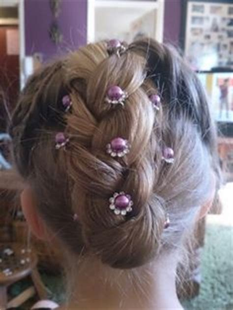 plaiting hair using chopsticks 1000 images about my girls updo s on pinterest hair
