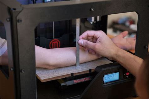 tattoo printer machine students transform 3d printer into a tattoo drawing robot