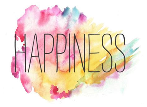 what color is happy happy international day of happiness spa it girl