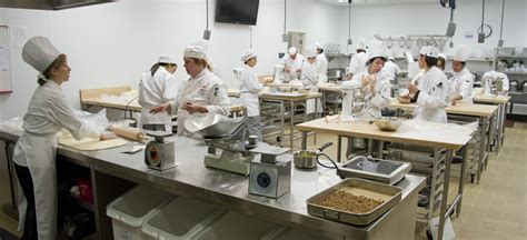 best pastry school top 20 best culinary schools on the west coast 2016 2017