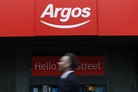 home retail sainsbury s takeover target argos suffers