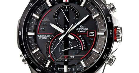 jam tangan casio edifice original jual jam tangan casio edifice eqs a500db 1av