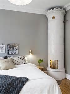 bedroom with grey walls decordots interior inspiration grey walls