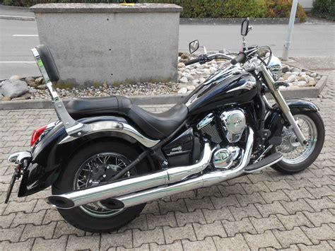 Bmw Motorrad Classic Center by Motorrad Occasion Kaufen Kawasaki Vn 900 Classic Moto