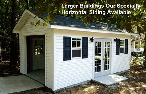 Storage Sheds Raleigh Nc by Cardinal Buildings Custom Garages Storage Sheds