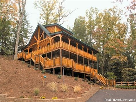 Cabins In Tennessee Mountains by Absolute Paradise Mountain Cabin Rentals Pigeon Forge