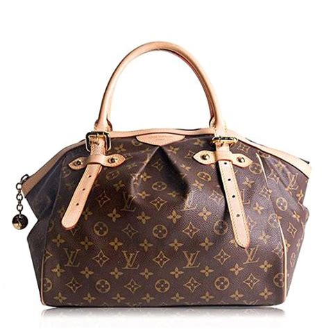 11 7 New Arrival Louis Vuitton Casandra 1888 1 louis vuitton monogram canvas tivoli gm satchel handbag