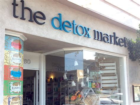 The Detox Market by My Visit To The Detox Market Genuine Glow