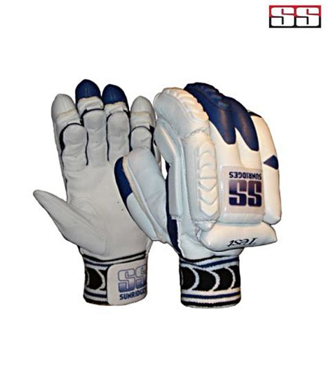 Test Product Ss ss test pro batting gloves buy at best price on snapdeal