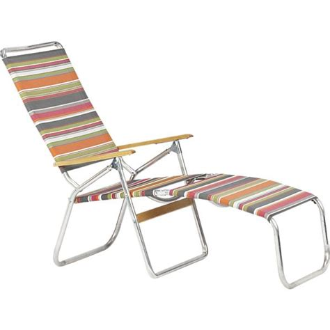 Summer Lounge Chairs Design Ideas Relax Design Dwell