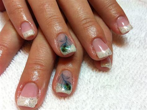 french tip karen s nails