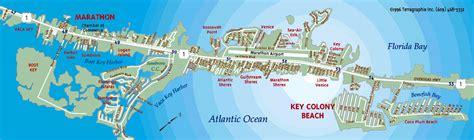 marathon key florida map home title