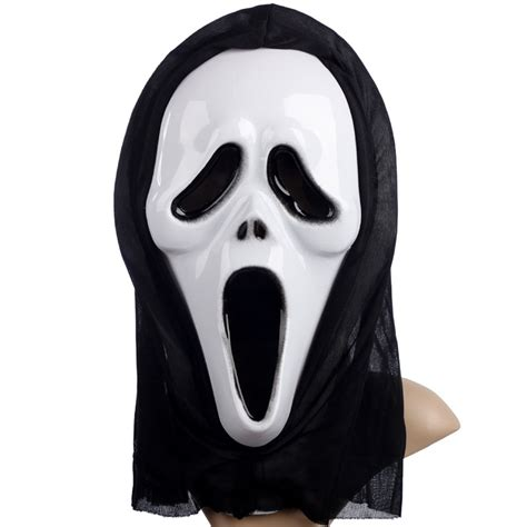 Flashdisk Unik Sream Haloween 8 Gb maska scream krzyk scary straszny nicedeal eu