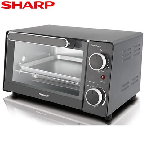 Toaster Sharp sharp 9l electric oven toaster eo9mt end 5 28 2017 3 15 pm