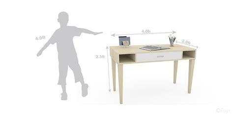 study table standard size 1000 images about sizes on door handles