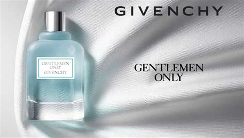 Givenchy Gentleman Only Limited Edition Edt Fraiche 100ml Parfum Pria givenchy gentlemen only fra 238 che parisian essence new fragrances
