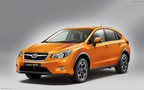 subaru xv subaru xv 2012 widescreen car image 10 of 34