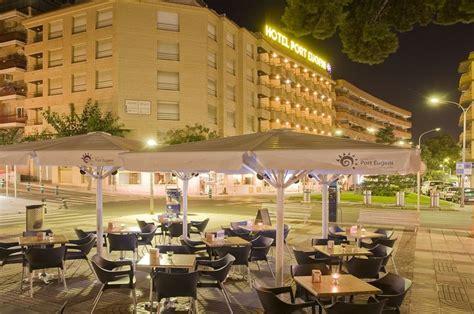 hotel port eugeni cambrils tarragona atrapalocom