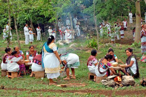 imagenes de maya y lucas momentos sagrados mayas yucatan today