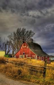 Instant Barns Com Red Barn Flickr Photo Sharing