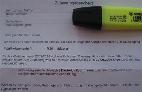Fu Berlin Bewerbungsfristen Masterplan Teil 4 U N K E W L Archiv 2007 2012