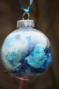 glass ball ornament craft happy hooligans kids