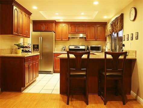 Kitchen Soffit Lighting Kitchen Soffit Lighting With Recessed Lights Recessedlighting