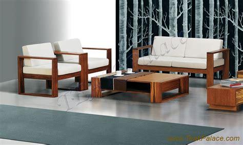 Furniture Sofa Ruang Tamu sofa minimalis kotak kursi tamu set murah jati murah