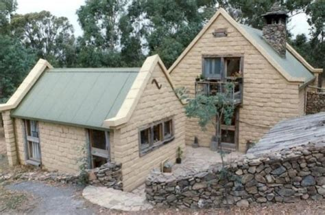 Adobe Brick House by Adobe Brick House Material House Design And Decorating Ideas