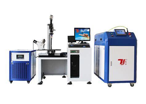 Kacamata Las Otomatis Model Goggle kecepatan tinggi otomatis fiber laser welding machine