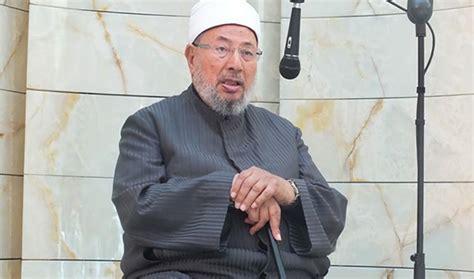Fiqih Prioritas Dr Yusuf Al Qaradhawi syair dr yusuf qaradhawy untuk vonis mati as sisi terhadapnya eramuslim