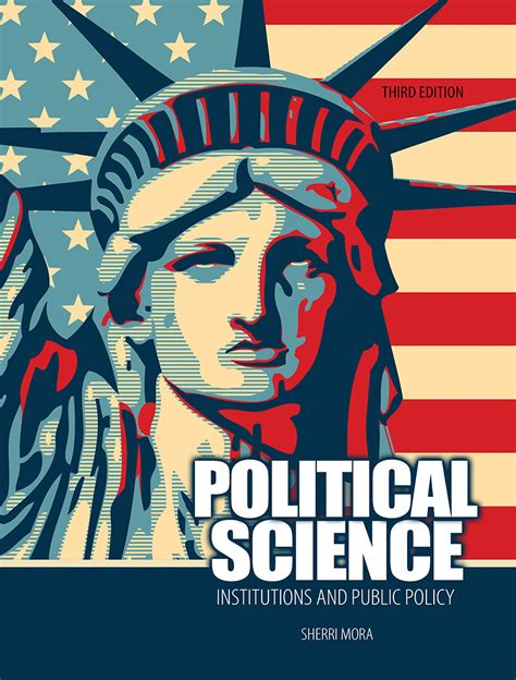 Education In Political Science by Political Science Institutions And Policy Higher