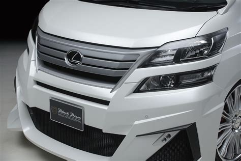 lexus van dealer wants lexus van club lexus forums