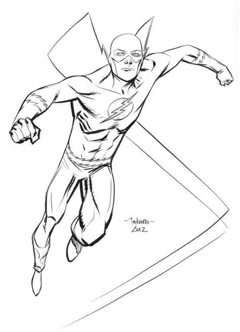 free flash gordon logo coloring pages