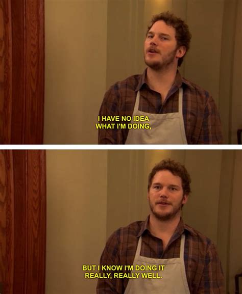 Parks And Rec Memes - 24 of andy dwyer s greatest moments on parks and rec