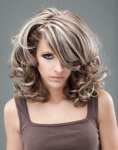 best way to blend gray hair into brown hair gray highlights in dark brown hair or dark brown